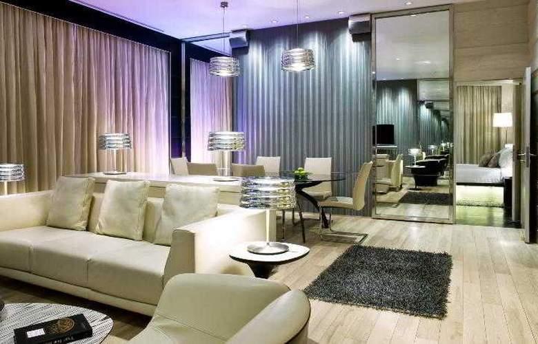 Le Meridien New Delhi - Room - 9