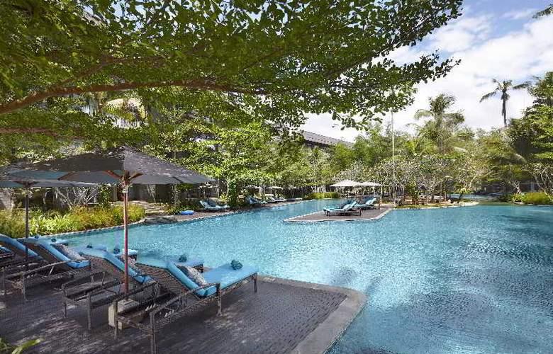 Courtyard by Marriott Bali Nusa Dua - Pool - 14