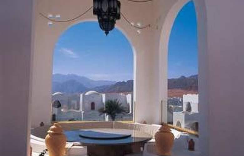 Hilton Dahab Resort - Restaurant - 3