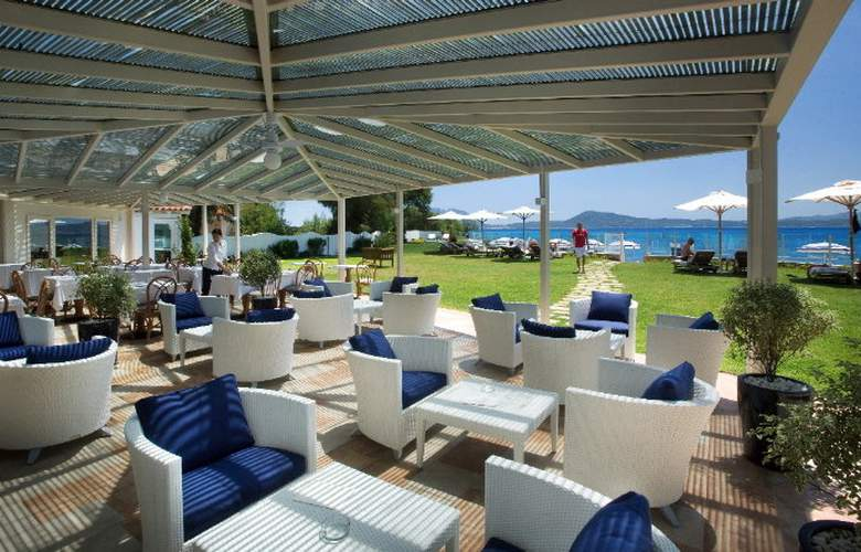 The Pelican Beach Resort & Spa - Adults Only - Terrace - 34