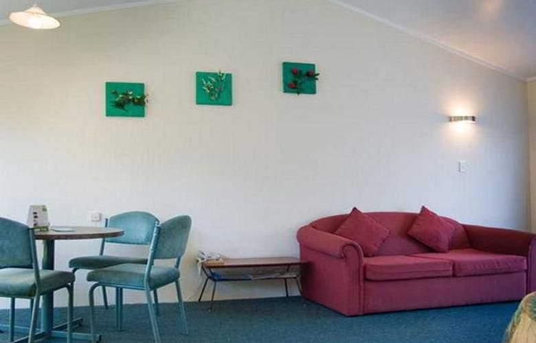 Ambassador Motor Inn Tauranga - Room - 1