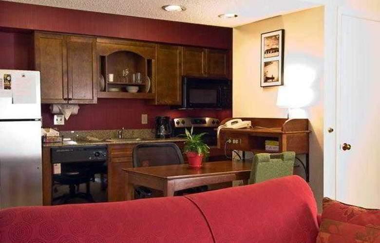 Residence Inn Raleigh Midtown - Hotel - 8
