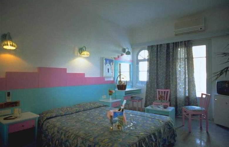 Nissaki Boutique Hotel - Room - 4