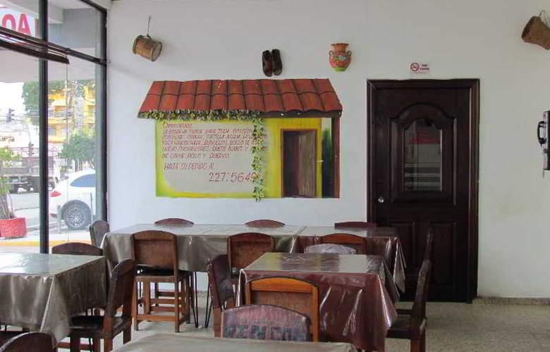 Lisboa - Restaurant - 3