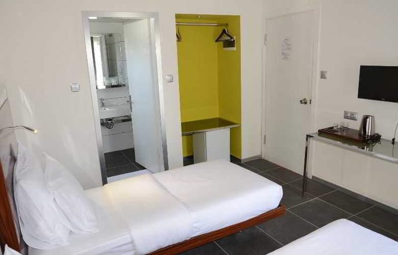 Bodrum Eos hotel - Room - 11