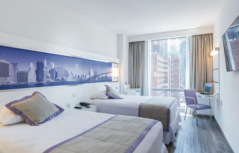 Riu Plaza New York Times Square - Room - 18