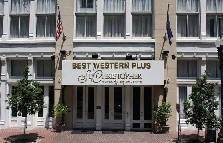 Best Western Plus St. Christopher - Hotel - 45