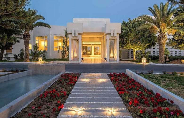 Iberostar Selection Diar El Andalous - Hotel - 11