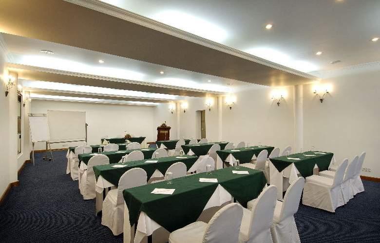 Berjaya Mount Royal - Conference - 5