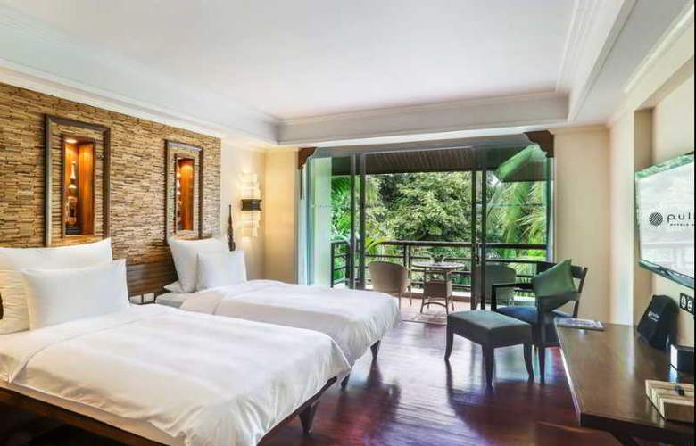 Pullman Khao Lak Katiliya Resort and  Villas - Room - 15