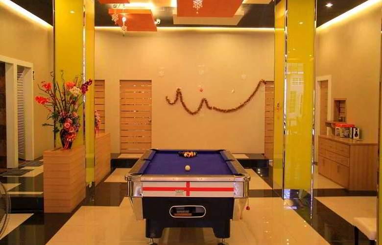 The Allano Phuket Hotel - Sport - 3