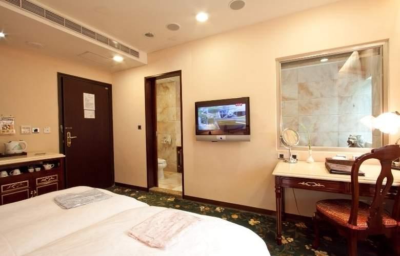 Royal Seasons Beitou - Room - 3