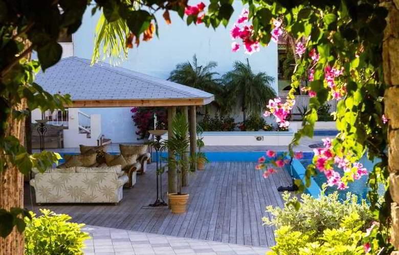 Ocean Point Residence Hotel & Spa - Hotel - 5