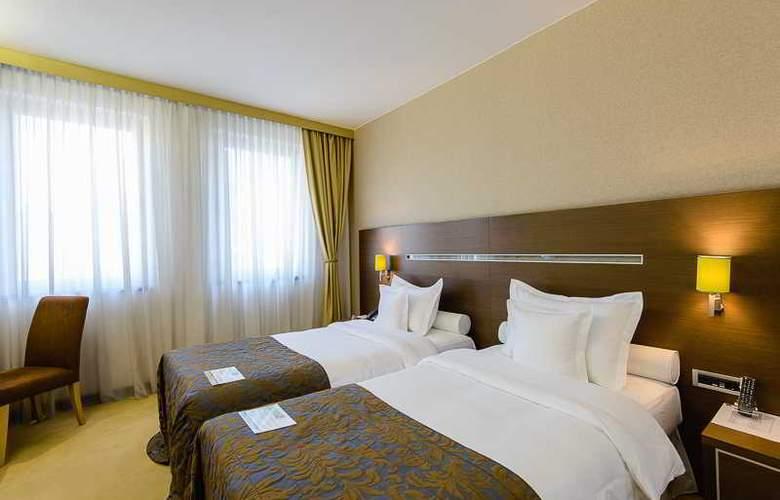 In Hotel Belgrade - Room - 9