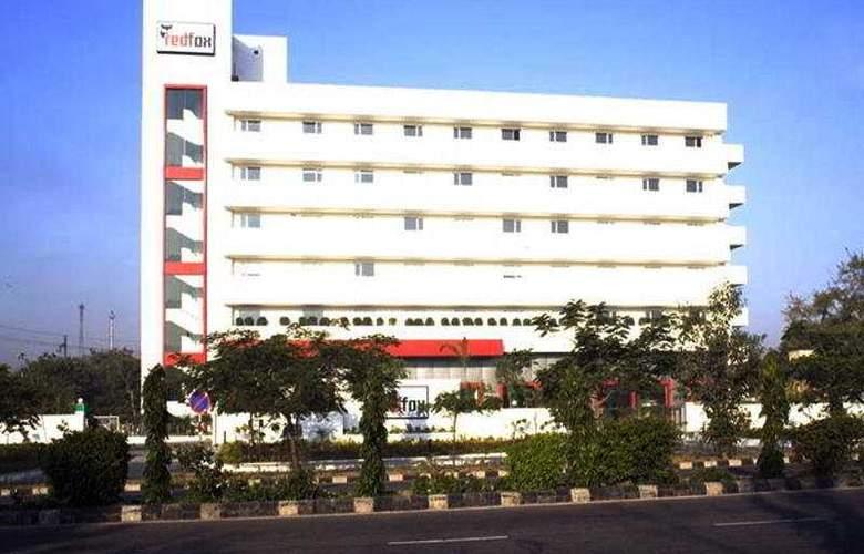 Red Fox - Hotel - 0