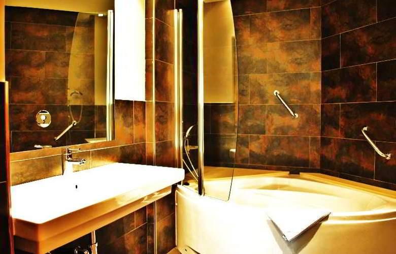 Maritimo Ris Apartamentos - Room - 20