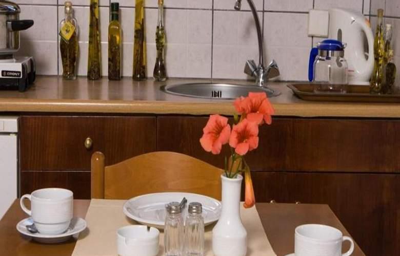 Piscopiano Village - Room - 7
