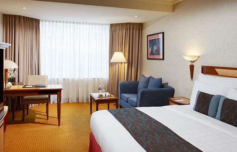 Meliá Kuala Lumpur - Room - 13