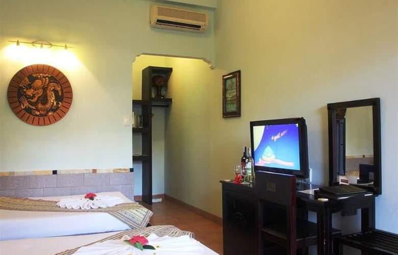 Dynasty Resort - Hotel - 0