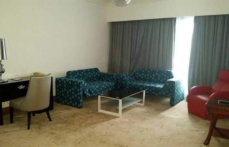 Palms - Room - 8