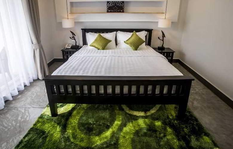 G&Z Urban Hotel - Room - 10