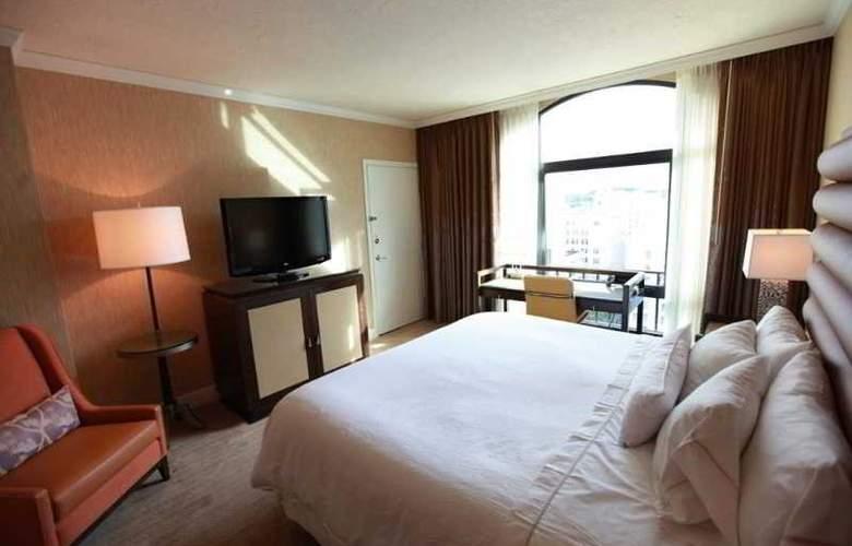 Westin Portland - Room - 6