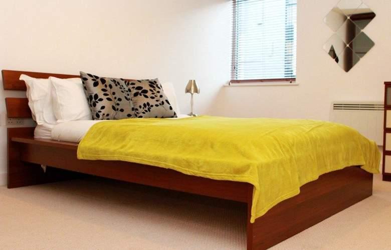 Rotana Apartments - Hotel - 9