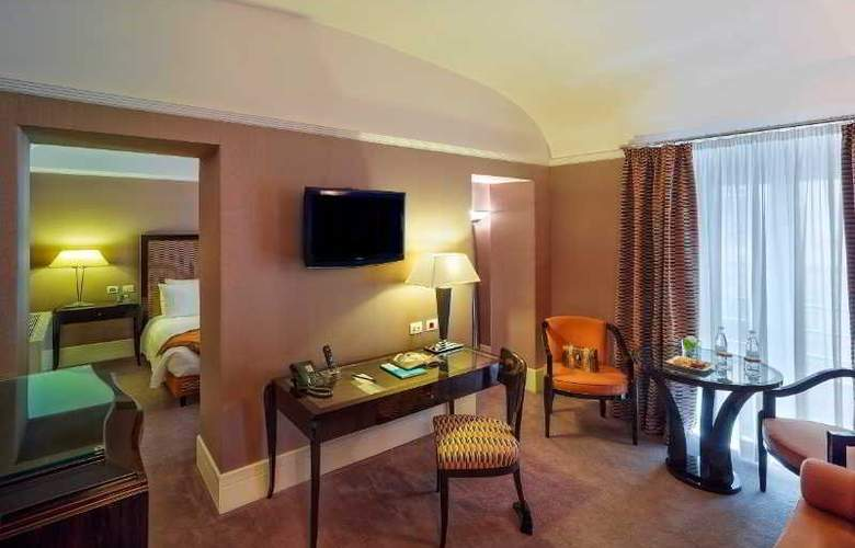 Grand Via Veneto - Room - 31