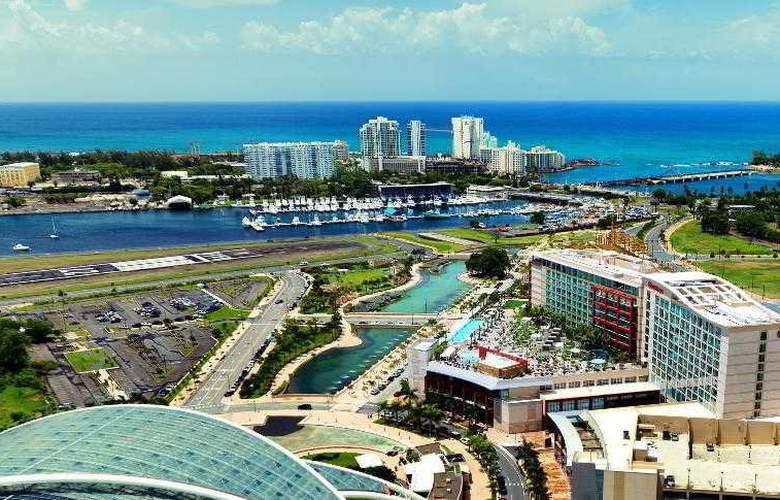 Sheraton Puerto Rico Hotel & Casino - Hotel - 24