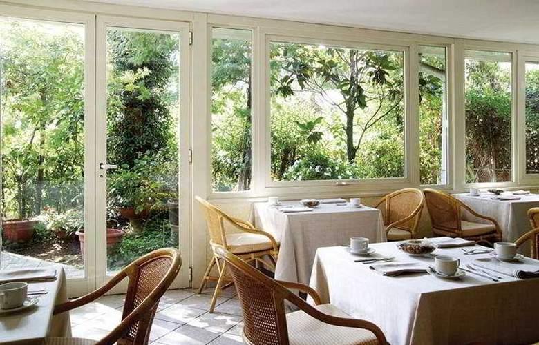 Eurogarden Roma - Restaurant - 4