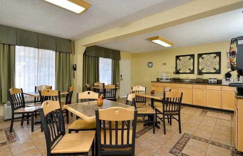 Best Western Americana Inn - Hotel - 3