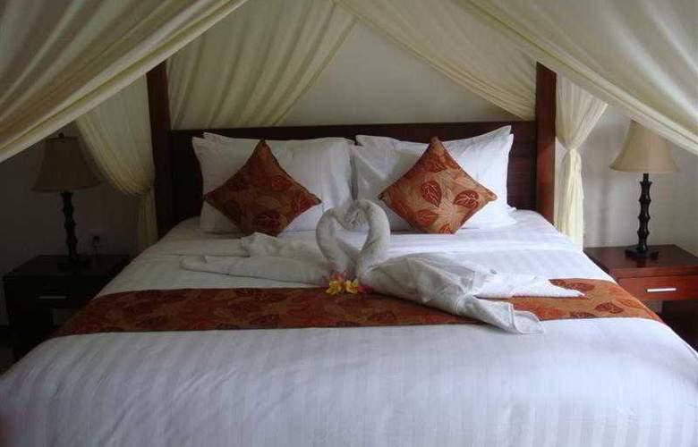 The Tanjung Villas - Room - 7