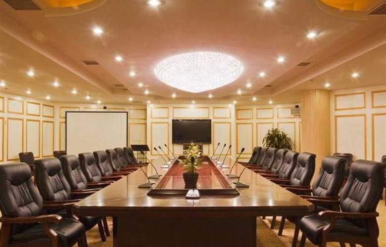 Lihao International - Conference - 6