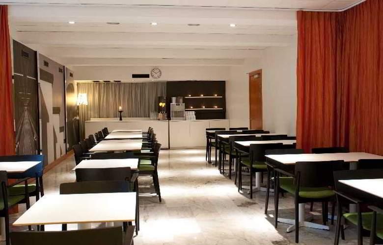 Scandic Norra Bantorget - Restaurant - 10