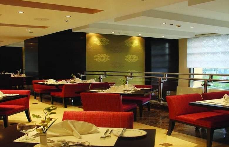 Copthorne Hotel Doha - Restaurant - 7
