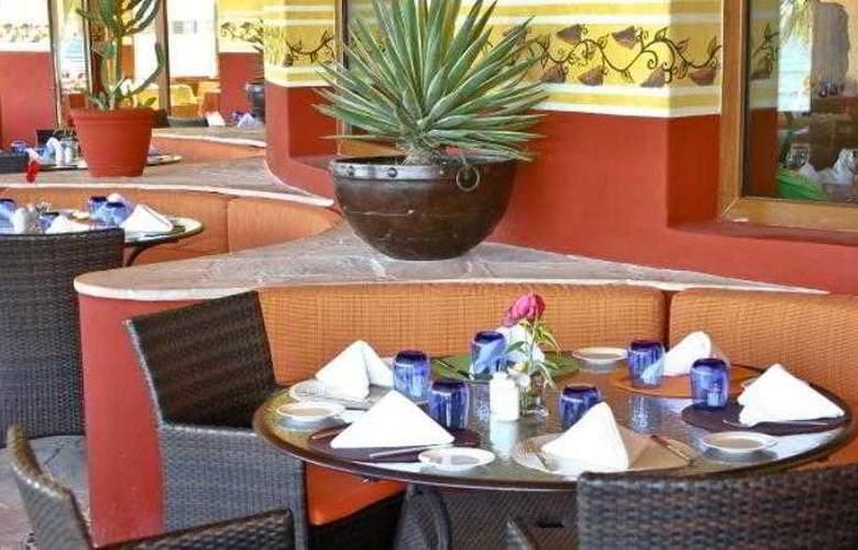 Azul Sensatori Hotel By Karisma Gourmet AI - Terrace - 13