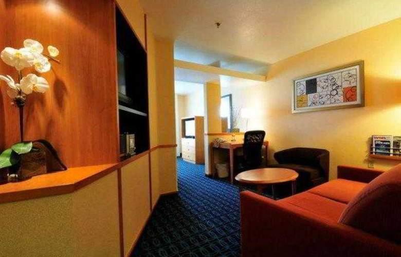 Fairfield Inn & Suites Springdale - Hotel - 6