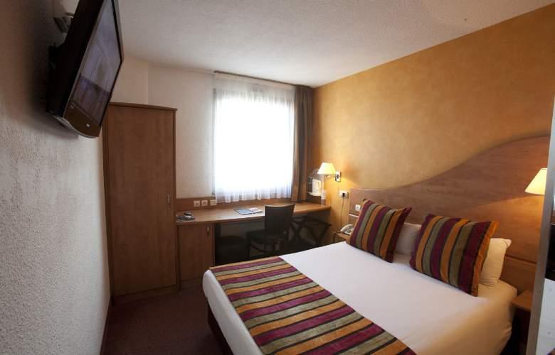 Kyriad Bordeaux Le Lac - Room - 2