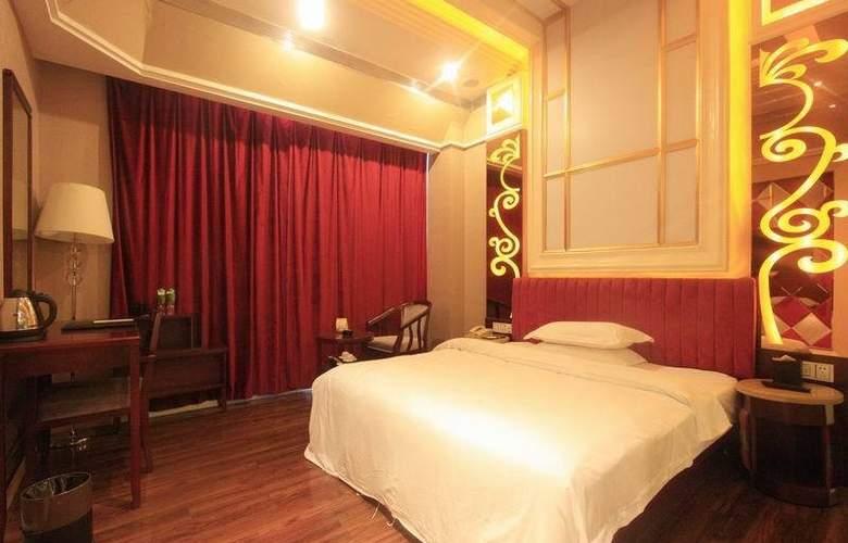 Fulai Garden Hotel - Room - 7