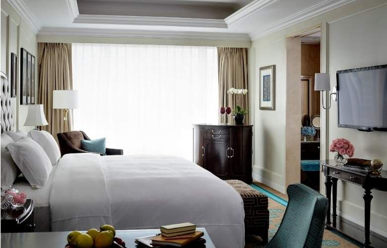 The Langham Shenzhen - Room - 0
