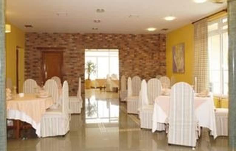 Las Sirenas (Hotel) - Restaurant - 4