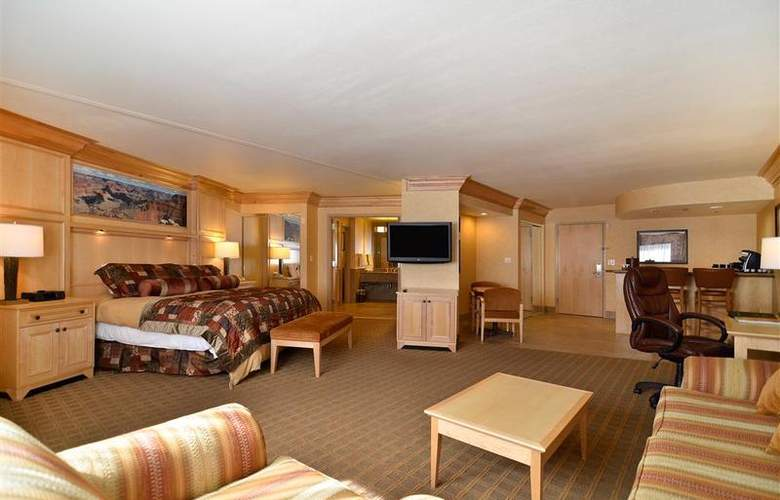 Best Western Premier Grand Canyon Squire Inn - Room - 74