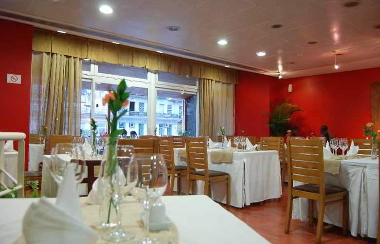 Turismo - Restaurant - 4