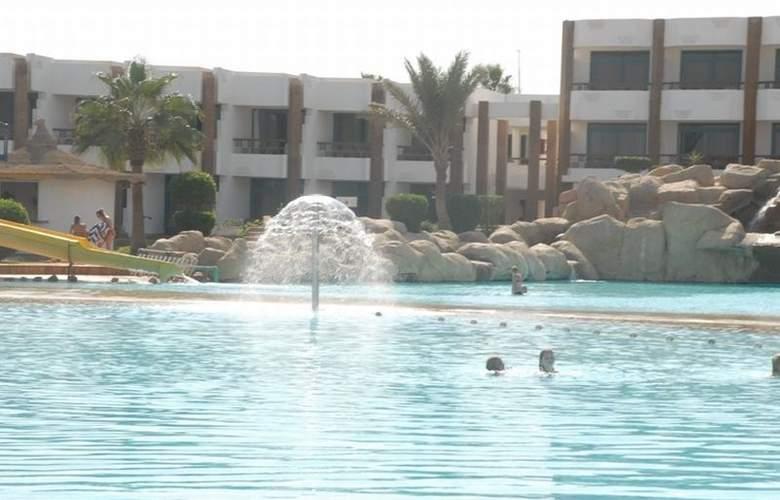 Dessole Pyramisa Sharm El Sheikh Resort - Hotel - 0