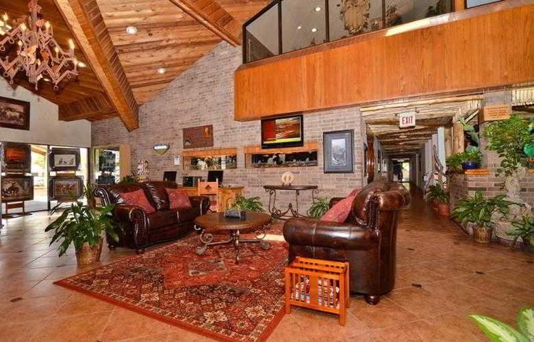 Best Western Saddleback Inn & Conference Center - Hotel - 55