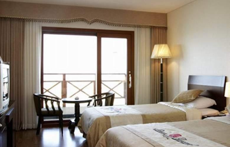Ocean Grand Hotel Jeju - Room - 3
