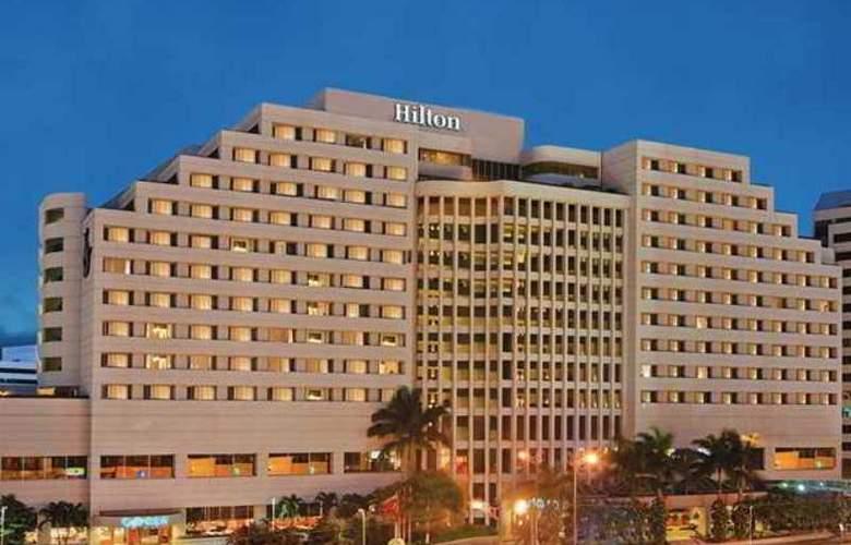 Hilton Colon Guayaquil - Hotel - 13