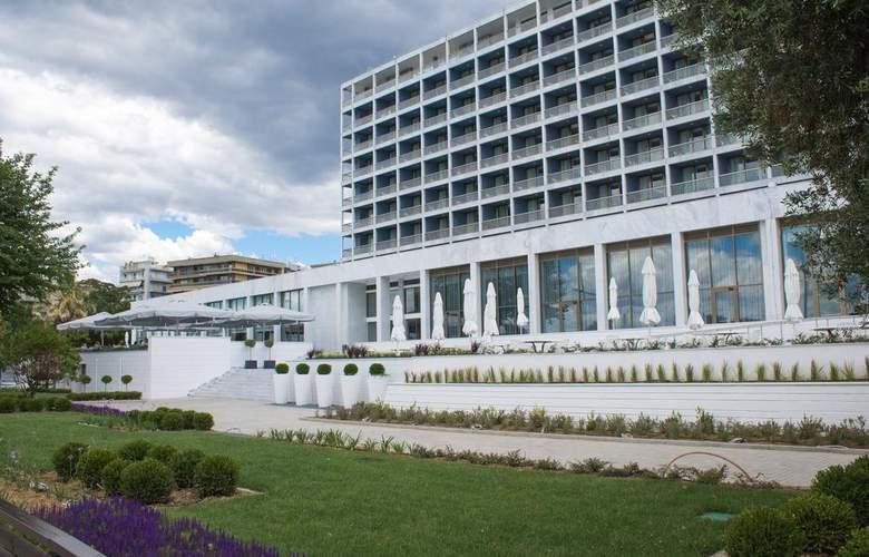 Makedonia Palace - Hotel - 0