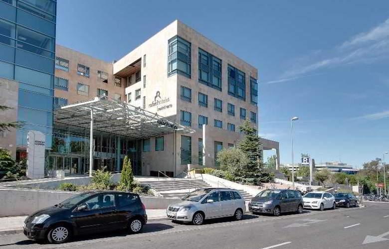 Rafaelhoteles Madrid Norte - Hotel - 4
