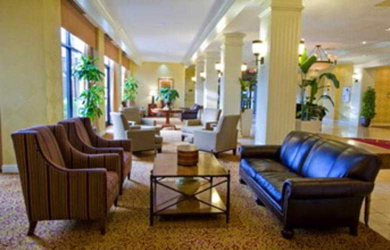 Sheraton North Charleston Airport Hotel - General - 0